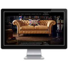 The House of Chesterfield - Original Chesterfield Sofas und Möbel >> thehouseofchesterfield.ch